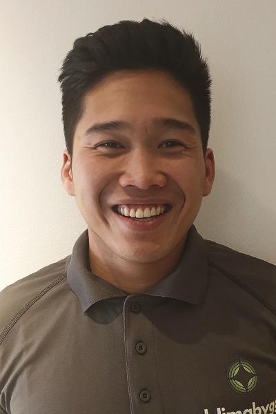 Khwan Chaihong